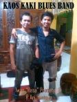 Iwan & Ari3